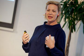 Annette Havlit