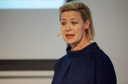 Annette Havlit om kundeloyaliteten hos AL bank